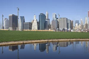 Brooklyn Bridge Park -