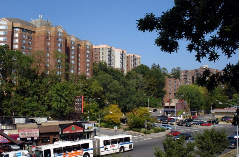 Parque Van Cortlandt y la Calle 242