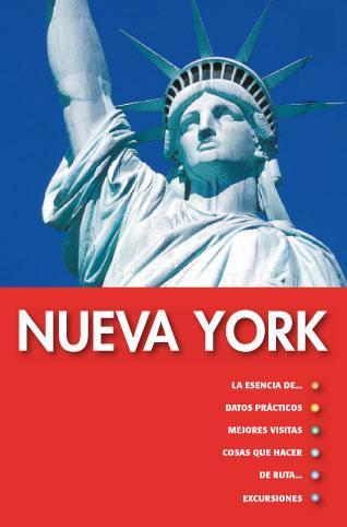 Guía de Nueva York mes a mes