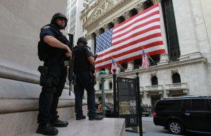 La seguridad en Nueva York