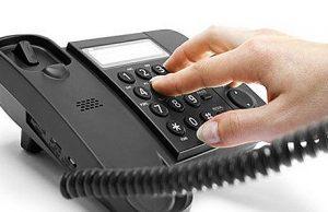 Teléfonos de importancia en Nueva York