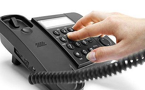 Teléfonos de importancia