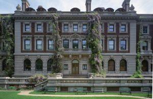 Museo Nacional de Diseño Cooper-Hewitt