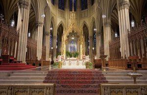 Catedral de San Patricio de Nueva York