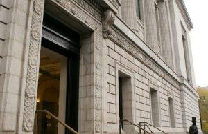 Sociedad Histórica de Nueva York