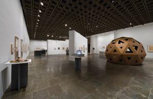 Museo Whitney de Arte Estadounidense (Whitney Museum of American Art)