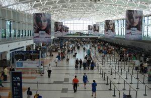 Aeropuerto de Nueva York John F. Kennedy