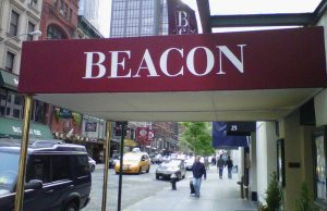 Beacon Restaurant & Bar (New York)