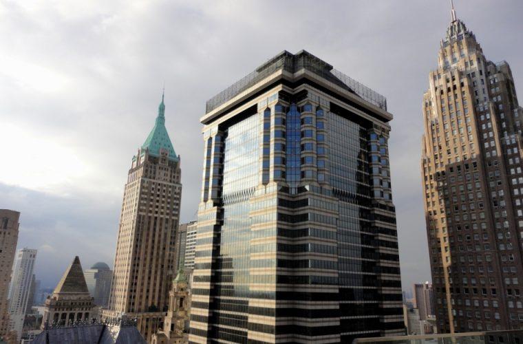 Distric Hotel Wall Street