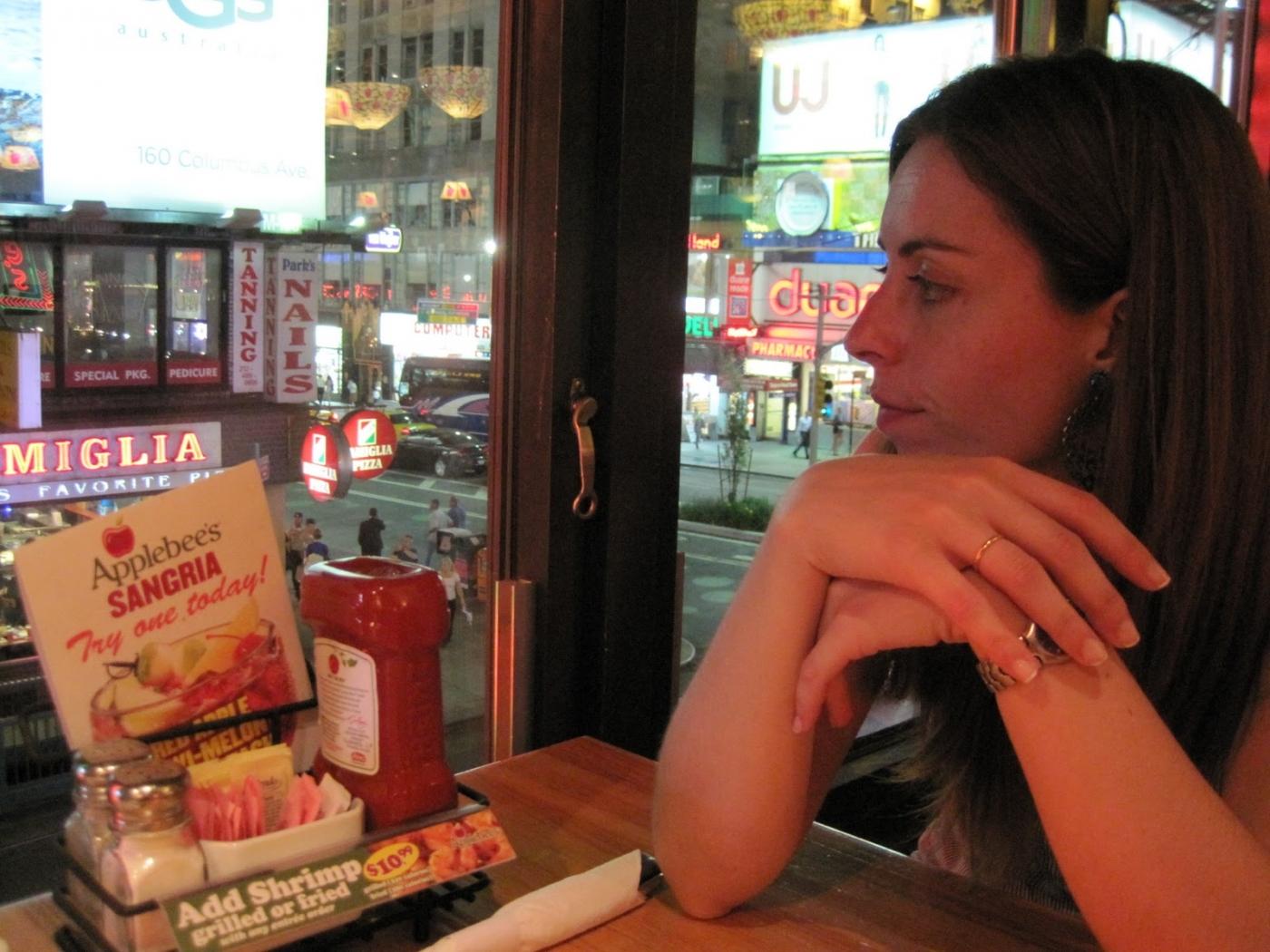 Cómo comer barato en la ciudad de Nueva York