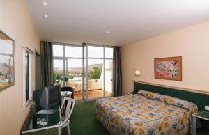 En Nueva York encontrará hoteles cómodos