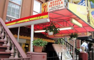 Meson Sevilla Restaurant (New York)