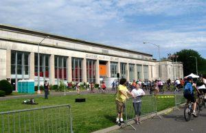 Museo de Arte de Queens