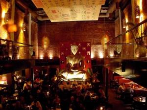 Tao Restaurant Nueva York