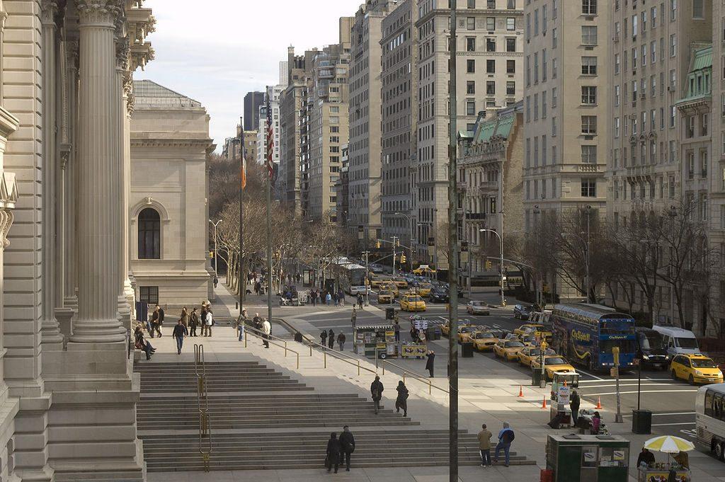 Quinta avenida turismo nueva york - Apartamentos en londres centricos ...