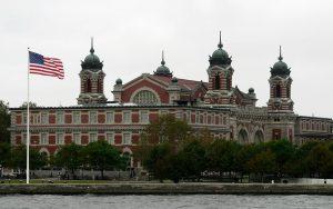 Museo de la Inmigración de Ellis Island