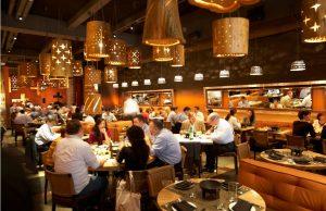 Restaurantes en Nueva York