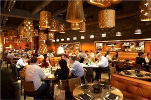 Restaurant Week Nueva York