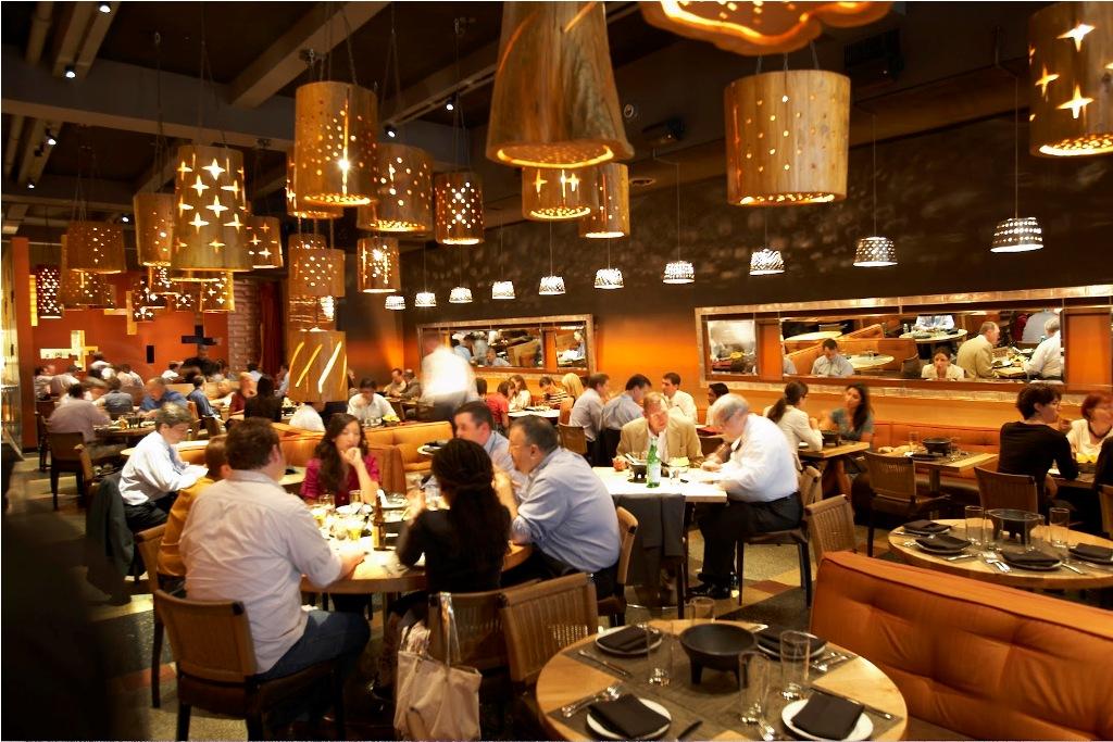Restaurantes en nueva york turismo nueva york for Cuisine york