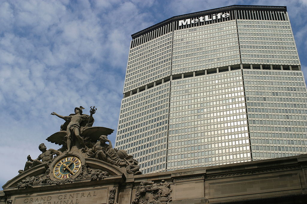 Edificio MetLife