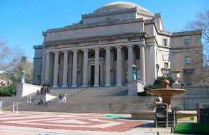 Universidad de Columbia (Manhattanville)