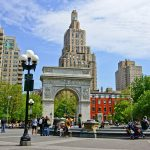 Washington Square Park (Nueva York)