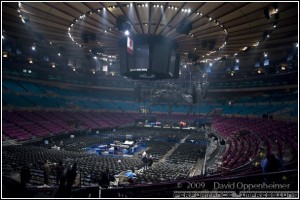 Madison Square Garden Stock Photo Inside Arena - MSG Photo