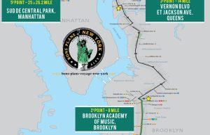 Eventos y festivales de Nueva York en Noviembre