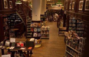 Los mejores lugares para comprar libros en Nueva York