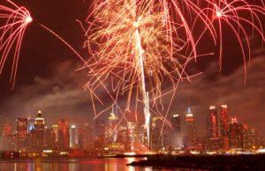 Celebración del 4 de Julio