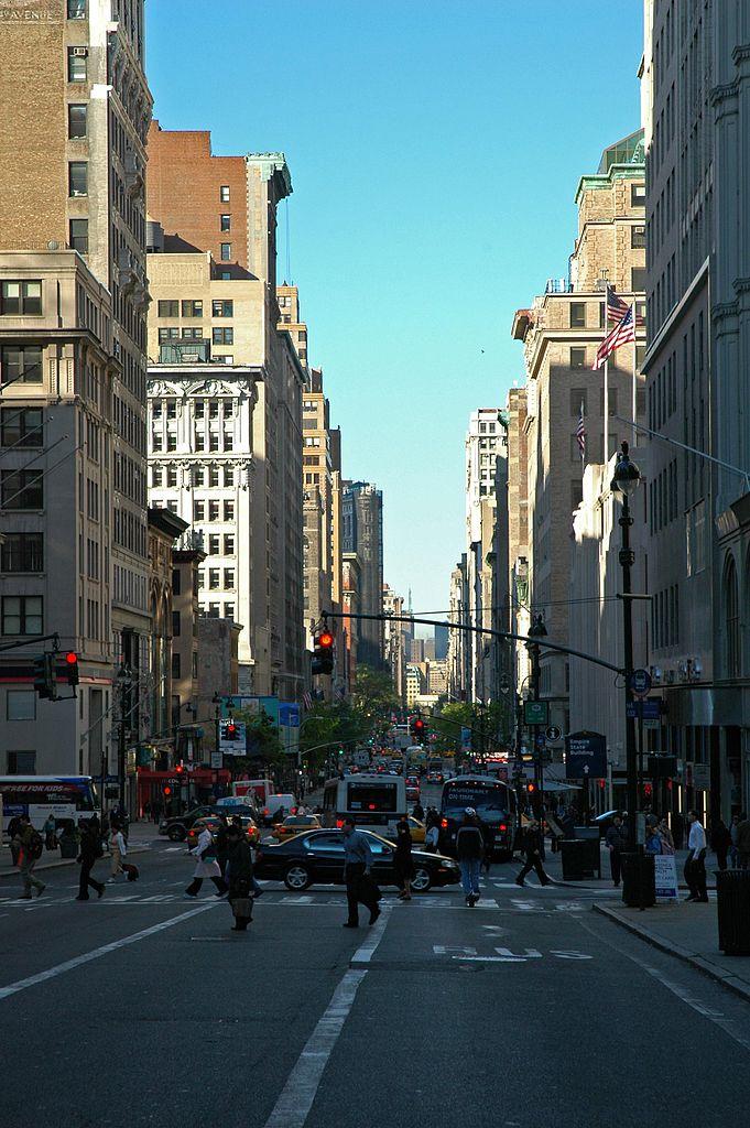 mejores lugares para visitar nueva york