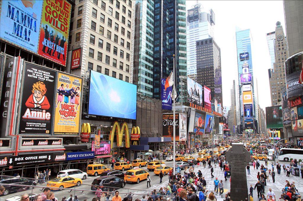 Los Mejores Lugares Para Visitar En Nueva York Turismo