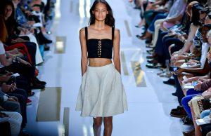 ¿Estás interesado en aprender acerca de la industria de la moda en Nueva York?
