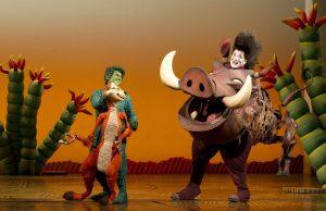 Los cinco teatros más representativos de Broadway