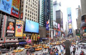 Cómo planear un viaje a Nueva York - 6 tips