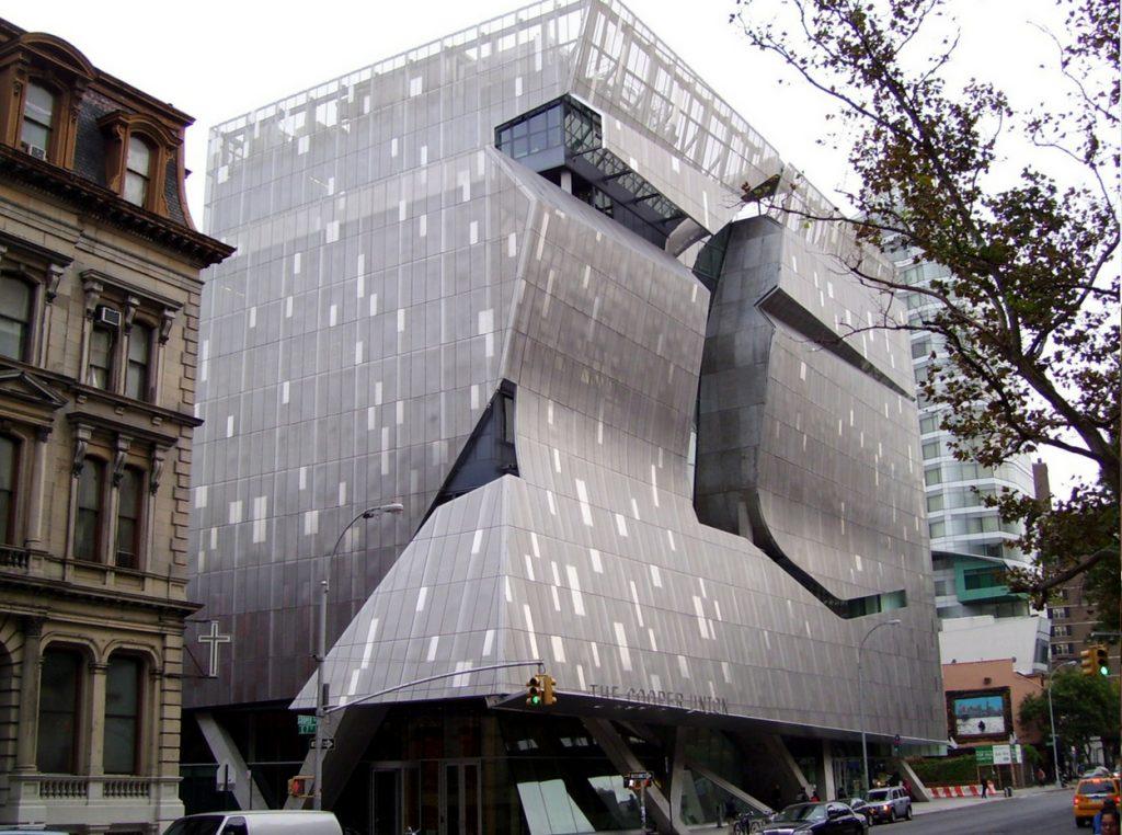 Edificios en East Village