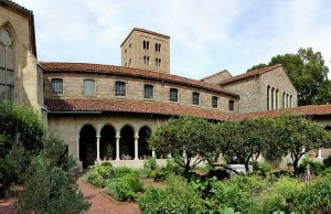 museo The Cloisters