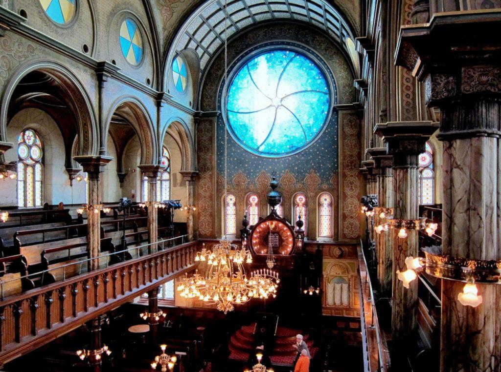 Sinagoga de Eldrige Street