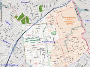mapa de brooklyn pdf